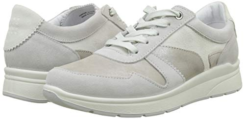 De Ferrias blanc Chaussures Tennis G7007 Tbs Femme Blanc wAdxqEnTnC
