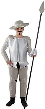 DISBACANAL Disfraz Don Quijote Infantil - -, 8 años: Amazon.es ...