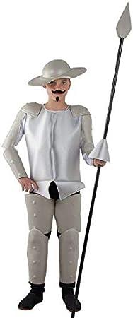 DISBACANAL Disfraz Don Quijote Infantil - -, 6 años: Amazon.es ...