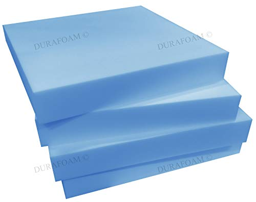 """2 of 30/"""" x 24/"""" x 6/""""  and  1 of 53/"""" x 25/"""" x 6/"""" Durafoam DF160G"""