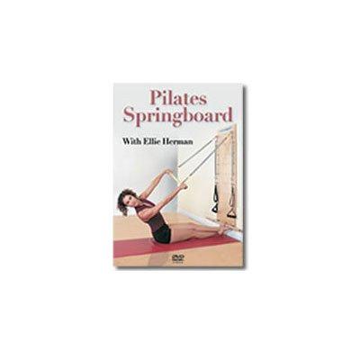 Pilates Springboard(TM) with Ellie Herman DVD