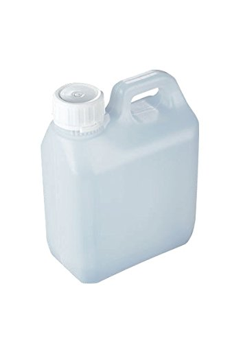 1 L Jerry can AZLON JGH140 Plastic