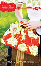 - Marlo Bloom Handbag Pattern