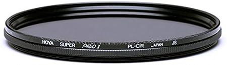 58mm Hoya Y1POLCSN58 Slim Cirkular Polfilter