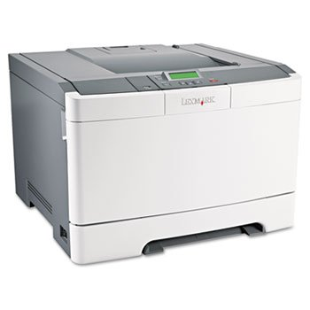 Lexmark Refurbish C544N Color Laser Printer (26C0050) - Seller Refurb