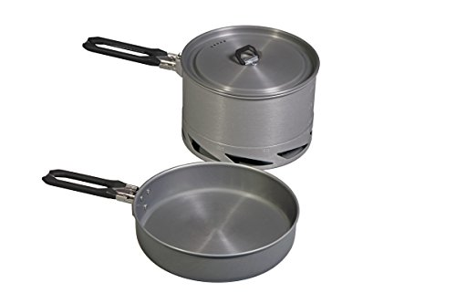Camp Chef Mountain Series 4-Piece Cook Set (Camp Chef Professional Series)