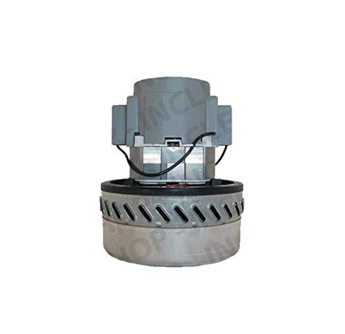 Base 440 Motor de aspiración Ametek para aspiradora Soteco: Amazon.es: Industria, empresas y ciencia
