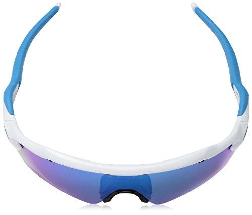 131 de Polished Gafas Sol Oakley 9001 SUN White Adulto MOD Unisex wqPfnIWvx