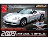 amt 1/25 2009 シボレー・コルベット インディ500パレードカーの商品画像