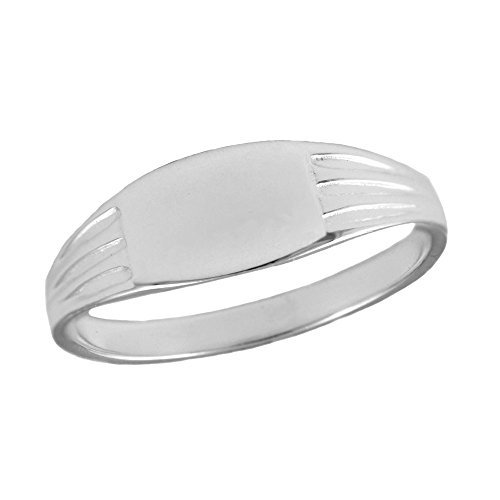Signet Childrens Ring Jewelry - 4