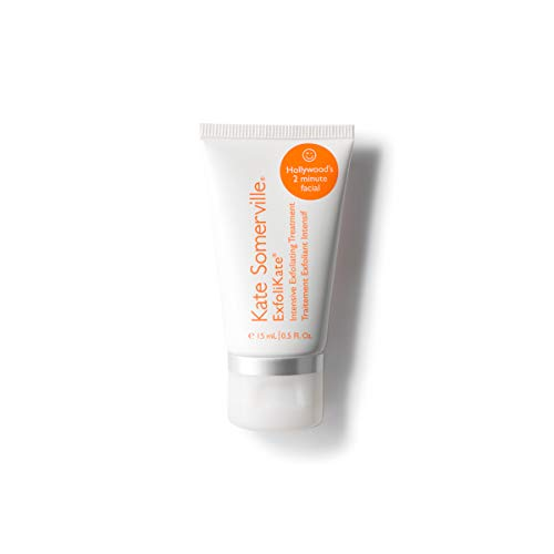 Kate Somerville ExfoliKate Intensive Exfoliating Treatment - Salicylic Acid Scrub (.5 Fl. Oz.) (Best Selling Facial Moisturizer In The World)