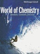 World of Chemistry (07) by Zumdahl, Steven S - Zumdahl, Susan L - Decoste, Donald J [Hardcover (2007)] PDF