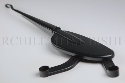 MITSUBISHI ENDEAVOR MR987351 GENUINE OEM FACTORY ORIGINAL FRONT WIPER ARM by Mitsubishi