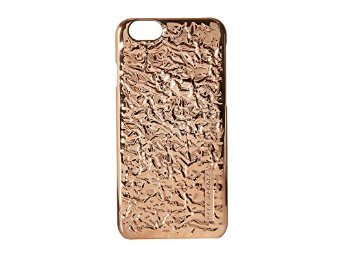 Price comparison product image Marc by Marc Jacobs Cell Phone Cradle for iPhone - Retail Packaging - Rose Gold