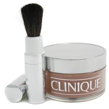 Clinique Blended Face Powder Brush (Clinique Blended Face Powder and Brush 05 Transparency)