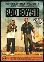 Bad Boys II (2 DVD SET)