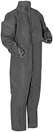 Basic Protection Coverall Gray 2