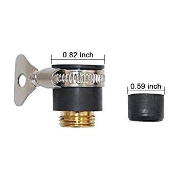 Amazon.com: Gardena Adapter For Indoor Taps Connector