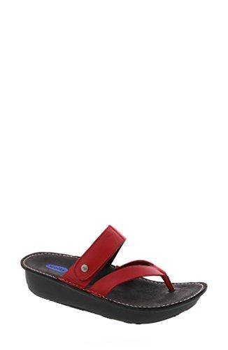 [ウォルキー] レディース サンダル Wolky Tahiti Platform Sandal (Women) [並行輸入品]