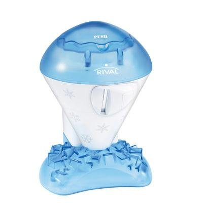 Rival Novelty Ice Shaver Model IS150-BL
