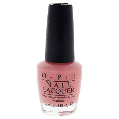 OPI Nail Lacquer, Got Myself into a Jam-balaya (Opi Kiss On The Chic Vs Bubble Bath)
