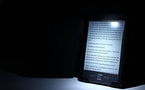 ForeFront Cases® Flexible LED Lectura Luz Lámpara para Amazon ...