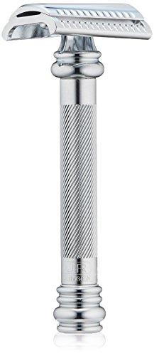 (Merkur-Razor Merkur Safety Razor 39c Chrome )