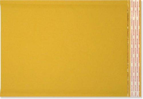 #0 Kraft Bubble Mailers 6.25''x9.25'' (1000 Qty)