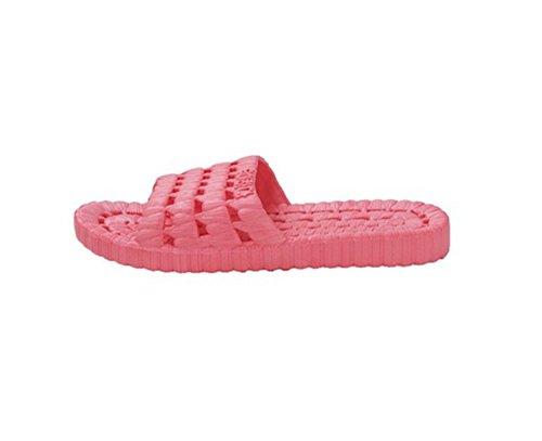 SYF - Zapatillas Bajas adultos unisex sandía