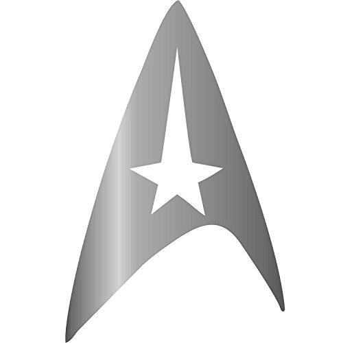 Star Trek Command Decal / Sticker - 4