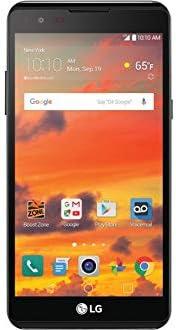 LG X Power - Prepaid - Carrier Locked - Boost Mobile WeeklyReviewer