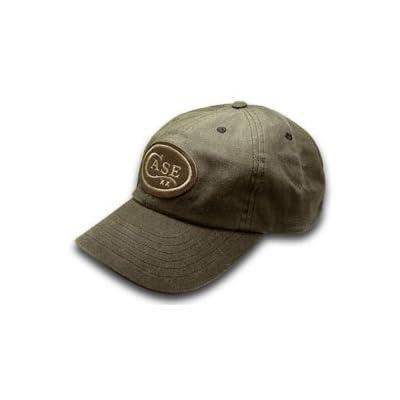 CaseXX XX Distressed Brown Hat Baseball Cap