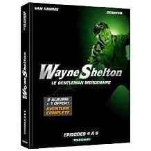 Wayne Shelton 04 à 06