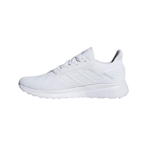 000 9 Grasua Adidas Baskets ftwbla Blanc Pour Duramo Homme pBqq8