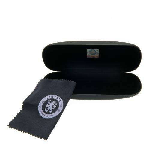 Official Chelsea FC Glass Case - Eyewear Chelsea