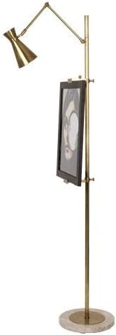 Robert Abbey 706 One Light Floor Lamp