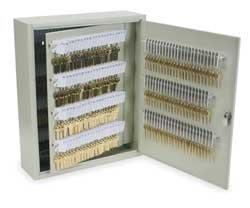 Battalion 2NET7 Key Control Cabinet, 330 Units