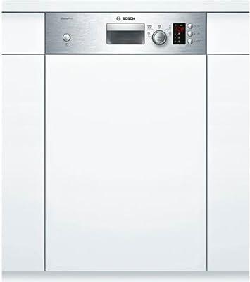 Bosch Serie 2 SPI25FS03E Semi-incorporado 10cubiertos A+ ...