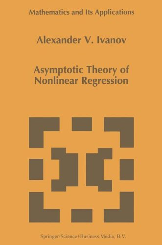 Asymptotic Theory of Nonlinear Regression (Mathematics and Its Applications)
