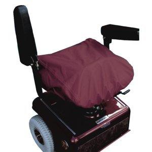 Kozee Komforts funda de asiento para moto para personas de movilidad Fitted sin un reposacabezas: Amazon.es: Salud y cuidado personal