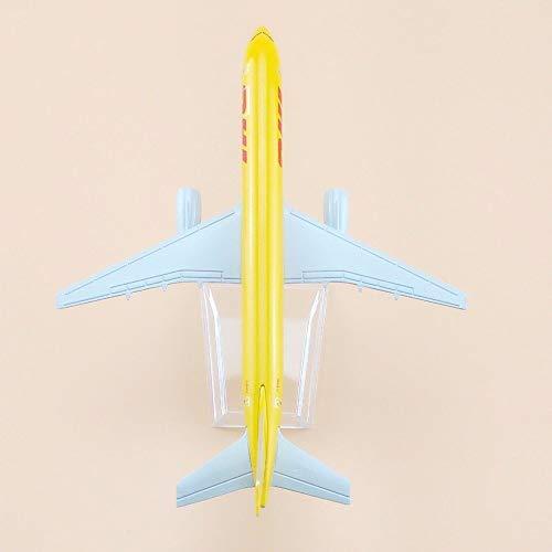 16cm Alloy Metal B757 Airplane Model 747 Model - Model 747