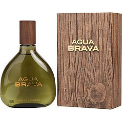 AGUA BRAVA by Antonio Puig Eau De Cologne 6.7 oz