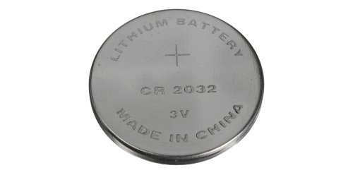 CATEYE CR2032 - Batería de litio de 3 V para computadora de ciclo