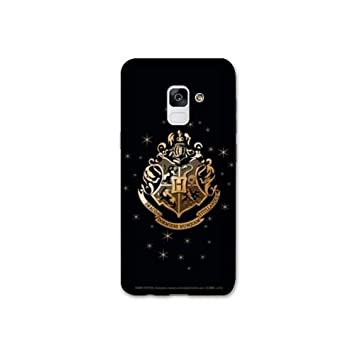 coque samsung galaxy j6 plus harry potter
