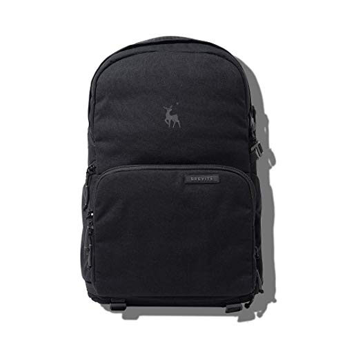 Brevite Jumper Photo Compact Camera Backpack: A Minimalist & Travel-Friendly Photography Backpack Compatible with Both…
