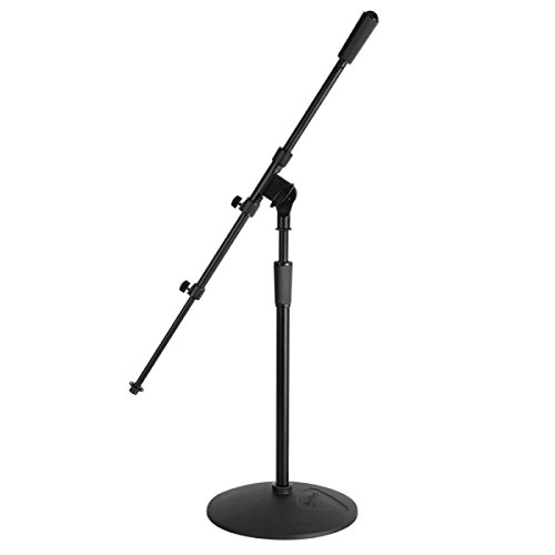 On-Stage MS9417 Pro Kick Drum Microphone Stand