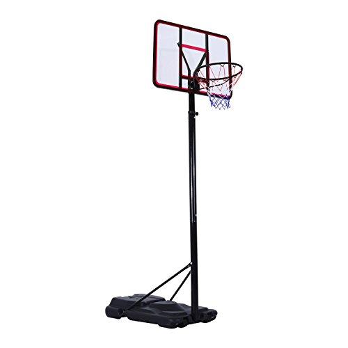 Basketball Hoop Free Standing 19