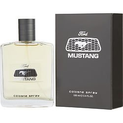 Blue Cologne Mustang - Mustang by Estee Lauder Cologne Spray 3.4 oz for Men