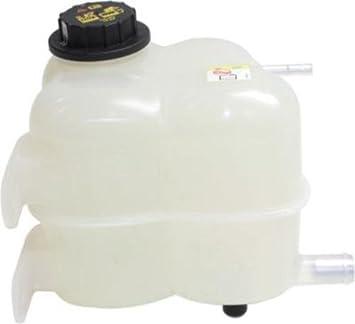Coolant Overflow Washer Reservoir Bottle for 02-05 Ford Explorer Sport Trac