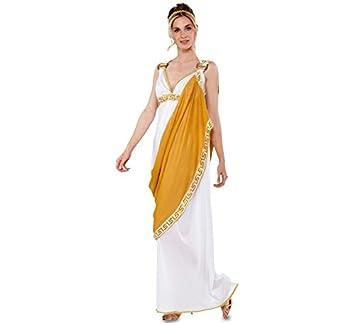 Fyasa 706247-t04 romano Lady disfraz, tamaño grande